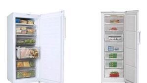 Derin Dondurucu modelleri - En iyi, ucuz kaliteli derin dondurucu fiyatları ve tavsiyeleri