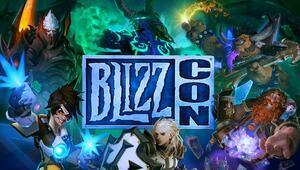 Blizzcon etkinliğini seyretmek ücretsiz olacak