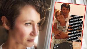 1999 depreminde anne ve babasını kaybeden oyuncu Ece Dizdar: Onlara ablalık yapacağım