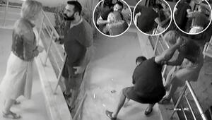 Antalyada dehşete düşüren olay Eski sevgili, Rus kadına böyle saldırdı...