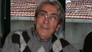 Tiyatronun acı kaybı Metin Çoban hayatını kaybetti