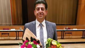 Serhat Ulusoy, Ahlen Belediye Başkan Yardımcısı oldu