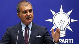 AK Partiden çok sert tepki: Karanlık bir zihniyete yakışır...