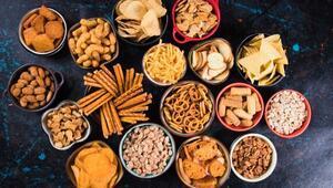 Bilim insanları duyurdu: Yiyeceklerden çıtır çıtır ses gelmesi lezzeti artırıyor