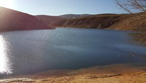 Dünyanın tek traverten set gölü kesin korunacak hassas alan ilan edildi