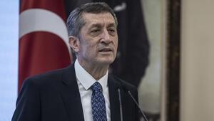 Son dakika haberler: Milli Eğitim Bakanı Ziya Selçuk'tan flaş açıklamalar