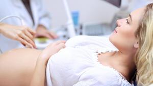 Gebelik sırasında iki kez ultrasonografi yapılmalı