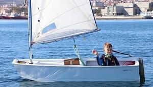 Tekirdağ Yelken Kulübü, Türkiyenin devleri arasına girdi