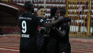 Son Dakika | Sivasspor, Avrupada 11. maçına çıkıyor