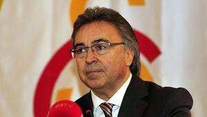 Turgay Kıran: Fatih Terim'i rahat bırakın, başkan adaylığı düşünmüyorum...