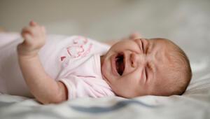 Bebek migreni kolik oluşmasına sebep olabilir