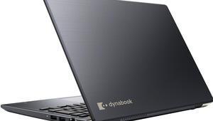 Dynabook bilgisayarlar Türkiye pazarına girdi