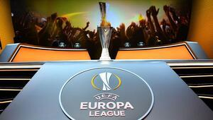 UEFA Avrupa Liginde bu hafta hangi maçlar var İşte maç programı