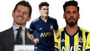 Son Dakika | Fenerbahçede yeni transferler şov yapıyor Arjantinde gündem oldu...