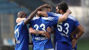 Ziraat Türkiye Kupası | Ankaraspor 3-1 Pazarspor