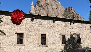 40 direkli Ulu Cami, 7 asırdır ayakta