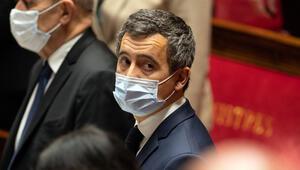 Fransa tüzel kişiliği bulunmayan 'Bozkurtlar'ı yasakladı