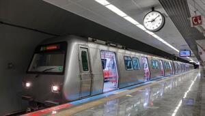 Geçici olarak yolcu alımına kapatılan Yenikapı metro istasyonu açıldı