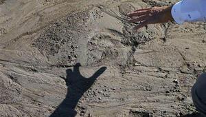 İzmirdeki deprem faylarında sıcak su ve gaz çıkışı tespiti