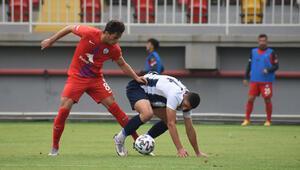 Altınordu 2-1 Fethiyespor