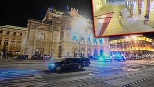 Son dakika haberi: Viyanadaki terör saldırısında çarpıcı detay ortaya çıktı
