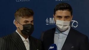 Ozan Tufan ve Dorukhan Toközden Emre Belözoğlu itirafı
