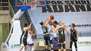 Büyükşehir Belediyesi Adana Basketbol 66-77 Beşiktaş HDI Sigorta