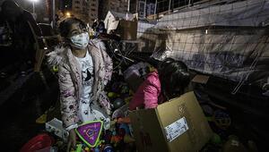 Mucize kurtuluş depremzede çocukların umudu oldu