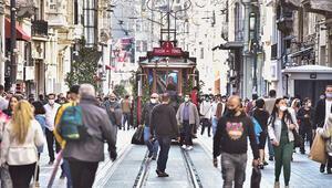 İstanbul'da kamuya esnek mesai