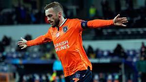 Başakşehir 2-1 Manchester United - Maçın özeti ve golleri
