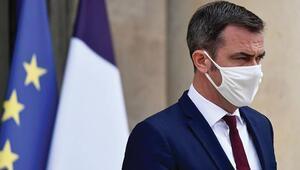 Fransa Sağlık Bakanı Mecliste vekilleri kovdu