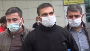 Kayseri'de arkadaşını tabanca ile öldüren cinayet zanlısı tutuklandı
