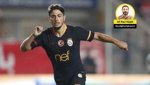 Son Dakika Haberi   Galatasarayda Fatih Terimin son gözdesi Ali Yavuz Kol