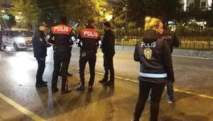 İstanbulda 39 ilçede Yeditepe Huzur asayiş uygulaması gerçekleştirildi