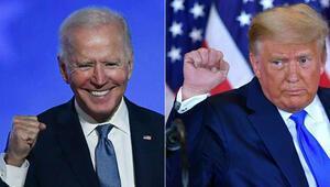 ABD Başkanlık Seçimlerinde son dakika... Trumptan dikkat çeken hamleler peş peşe geliyor