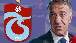 Son dakika haberi... Trabzonsporda ters köşe İşte yeni teknik direktör ve yardımcıları