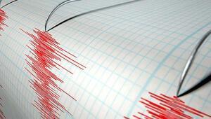 Son dakika... İstanbulda 3.7 büyüklüğünde deprem