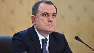 Azerbaycan Dışişleri Bakanı Ceyhun Bayramovun Twitter hesabı kapatıldı