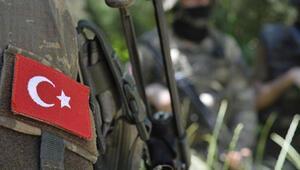 Vanda jandarmanın ikna çalışmaları sonucu bir terörist teslim oldu