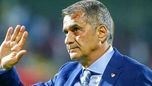 Şenol Güneş: Rusya ve Macaristan maçlarını kazanmak istiyoruz...