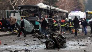 Kayserideki terör saldırısı davası sanıklarının cezası onandı