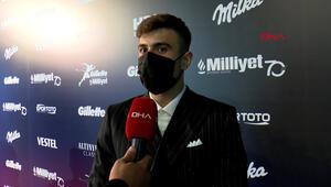 Dorukhan Toköz: Transfer konusunda netleşen bir şey yok Beşiktaşta mutluyum