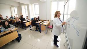 İstanbul'da kadın öğretmenler kapsam dışında