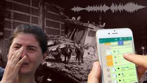 Son dakika haberler... Depremden sonra ses kayıtları ortaya çıktı... Kapı sıkıştı... Ne olur yardım edin
