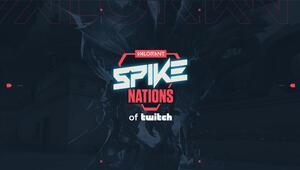 Valorant Spike Nations turnuvası detayları