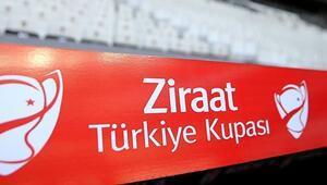 Ziraat Türkiye Kupasında 4. tur kuraları yarın yapılacak Fenerbahçe...
