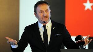 Hürser Tekinoktay: Fenerbahçe'nin şampiyonluğu, Beşiktaş yönetimine yazar...