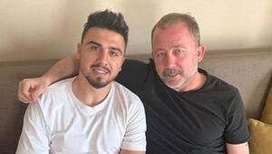 Son Dakika | Fenerbahçeli Ozan Tufandan Sergen Yalçın paylaşımı