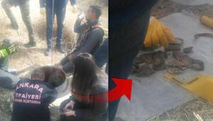 Ankarada kan donduran olay Detaylar 14 yıl sonra ortaya çıktı...