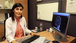 Nöroloji Uzmanı Doç. Dr. Özlece: Sigara, alkol ve obezite inme için risk faktörüdür